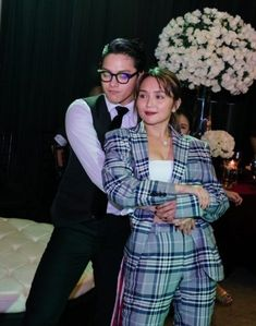 Daniel Padilla, Kathryn Bernardo, Peta, Street Fashion, Dj, Ford, Street Style, Couples, Urban Fashion