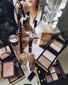 Tom ford makeup