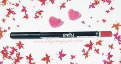 Emily Long Lasting Lip Stick (Dudak Kalemi) | Blog's Magazine