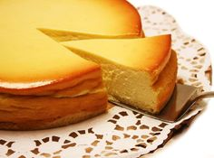 New York-Style Cheesecake Recipe - Food - GRIT Magazine