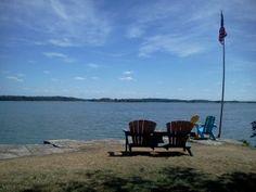 My favorite place... Black Lake, NY