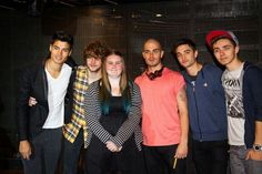 TW and I ♥♡♥♡