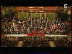 El Danubio Azul, pieza compuesta por Johann Strauss hijo