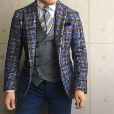"""mnswrmagazine: """"Be inspired by @tt5351 MNSWR style inspiration 