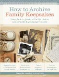 Family Curator - Home - How to Archive Family Keepsakes Book NowAvailable