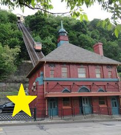 HAUNTED PITTSBURGH: INCLINE GHOST TOUR