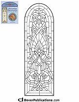 glass pattern 102