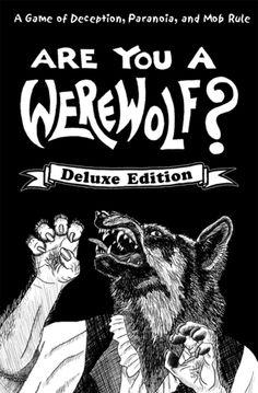 Werewolf game?