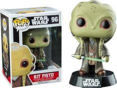 Pop! Star Wars - Kit Fisto