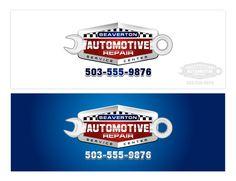 Design the logo for Beaverton Automotive Repair by +allisgood+