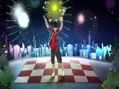 Just Dance Kids 2 - Alright (Wii Rip) (+playlist)