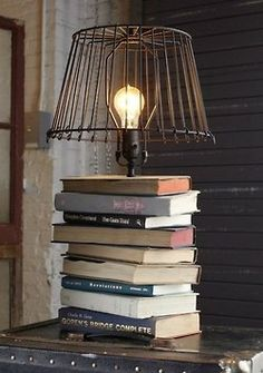 """The perfect """"reading"""" light."""