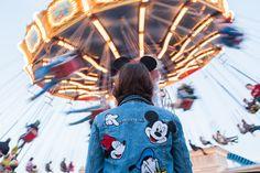Mickey Denim | Kelsey Bang