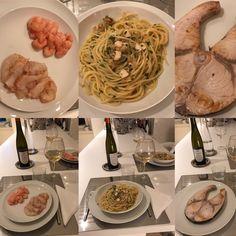 Ottima cena del sabato sera