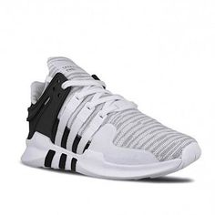 Kids Children Black EQT adidas US