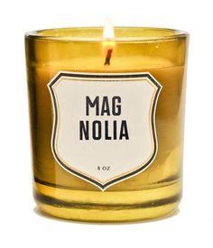 Izola Candle