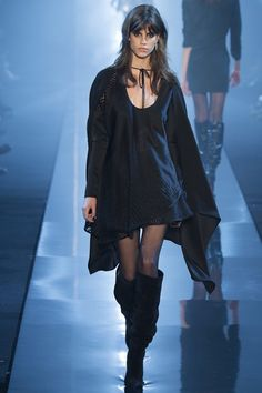 Antonina Petkovic for Alexandre Vauthier, Spring/Summer 2015.