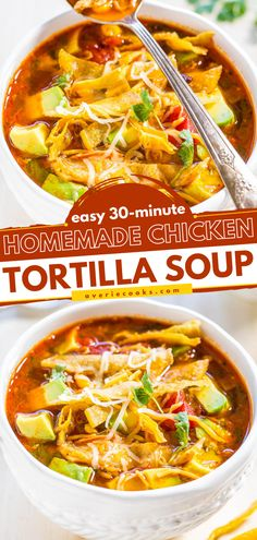 Soup Recipes, Dinner Recipes, Cooking Recipes, Healthy Recipes, Weeknight Recipes, Easy Family Dinners, Quick Easy Meals, Mac And Cheese Pasta, How To Cook Chicken