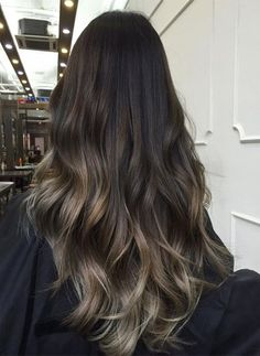 Long Length Hairstyles Fashion 2018