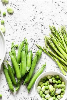 Asparagus, Green Beans, Vegetables, Food, Tasty, Cooking Recipes, Food Items, Spring, Studs