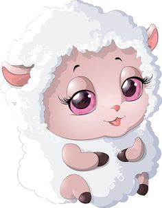 Pretty Little Lamb