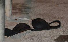 Brasileira de 48 anos sofre estupro coletivo em Roma