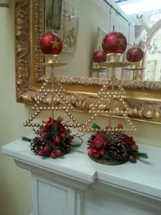 Candeliere personalizzate