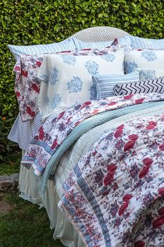 Image of Roses Quilt