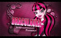 Draculara | Monster High