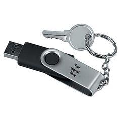 2 GB USB Flash Drive  Item # GNP-382