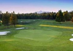Big Meadow Golf Course at Black Butte Ranch in Sisters, OR