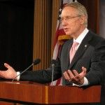 Harry Reid and Son Called Crooks by Their Own Hometown Paper