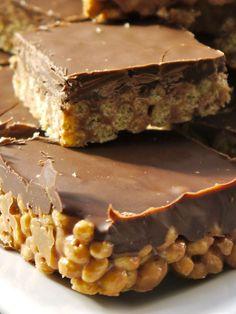 Mars Bar Cake 2