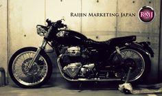 Kawasaki w400-7