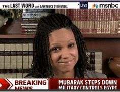"""While speaking at the Take Back the American Dream Conference in Washington, D.C. on Monday, MSNBC host Melissa Harris-Perry made a number of startling statements regarding the terror attacks of September 11, 2001.    According to Harris-Perry, who hosts a weekend show at MSNBC, the 9/11 attacks """"vaulted America into a 'nationalist fervor' that was similar to 'having post-traumatic stress disorder,'"""" The Blaze reported Tuesday."""