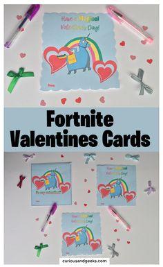 Cuddle Team Leader Valentines Card For Kids Cricut Pinterest