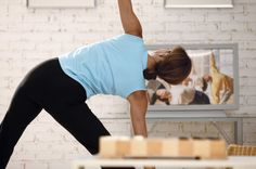 You don't need any equipment to get a great workout at home. Find out how you can use body weight exercises to set up an effective home exercise workout. List Of Bodyweight Exercises, Fun Workouts, At Home Workouts, Fitness Workouts, Workout Dvds, Workout Videos, Exercise Videos, Mom Workout, Cardio Training