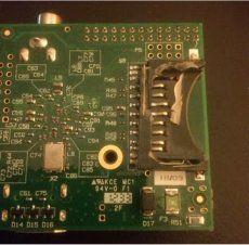Cómo reemplazar la ranura para tarjetas SD de la Raspberry Pi - Raspberry Pi