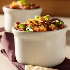 Slow Cooker Turkey Chili | Skinny Mom | Where Moms Get The Skinny On Healthy Living