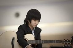 Sungha Jung born on September 1996 in South Korea, he is proffesional finger style guitar player he has a huge talent playing guitar. Sungha Jung...