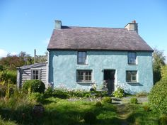 Welsh home