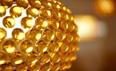 bkp - Vermögensberatungscenter: Foscarini, Fabrikat Giallo oro