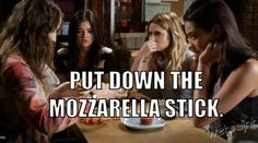 Pretty Little Liars Season 4: Best Quotes of the Summer Season (PHOTOS)