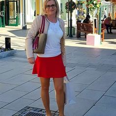 Jadwiga Hankus Cheer Skirts, Fashion, Moda, Fashion Styles, Fashion Illustrations