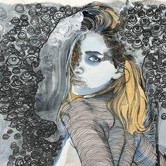 brandon boyd art - Google Search