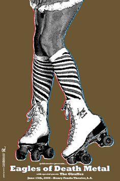 hi roller derby
