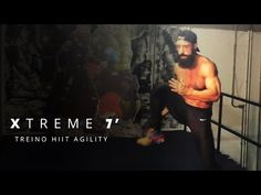 Treino HIIT Agility | Sérgio Bertoluci - X21 - YouTube