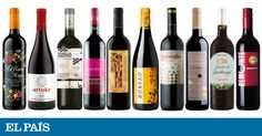 10 vinos jóvenes de calidad al alcance de muchos bolsillos Wine Safari, Wine And Beer, Wine Gifts, Wine Rack, Drinks, Bottle, Luxury, Gastronomia, Wine Bottles