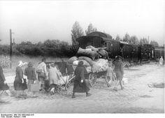 expulsion From Bundesarchiv