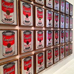 Museum of Modern Art (MoMA) em New York, NY